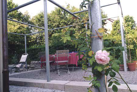 Stahl - Böni Gärten